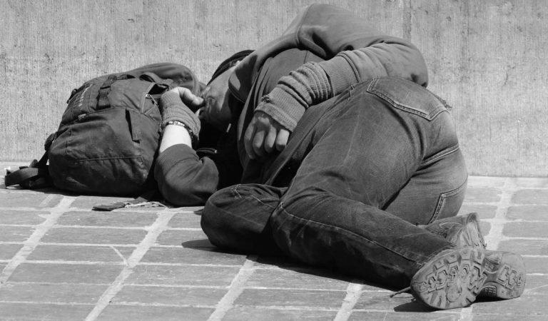 A Torino nasce l'ambulatorio che garantisce assistenza sanitaria ai senzatetto