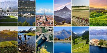 Voucher vacanza Piemonte
