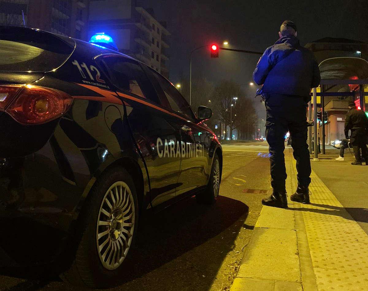 Criminalità a Torino