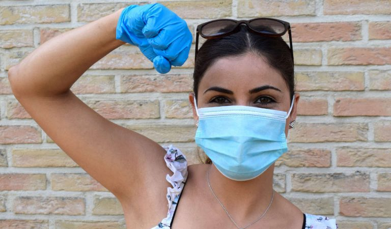 In arrivo 280mila mascherine gratuite per i comuni del Torinese