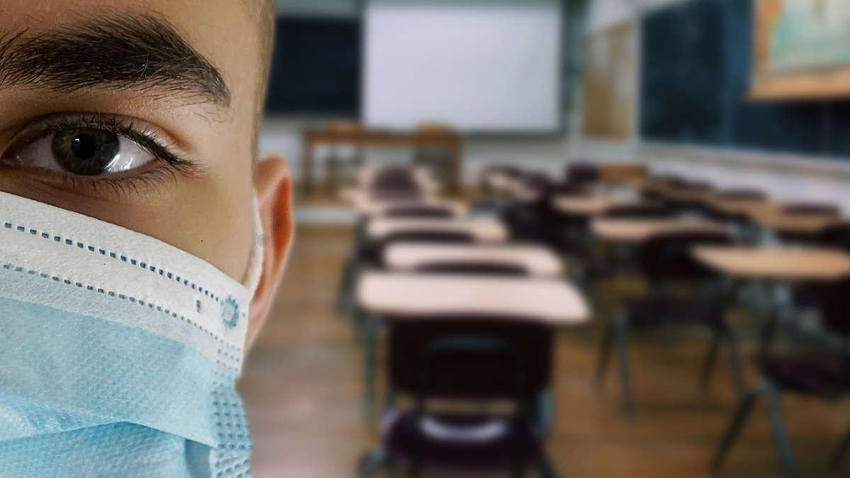 Riapertura scuola contagi
