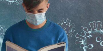 Studenti e obbligo mascherina