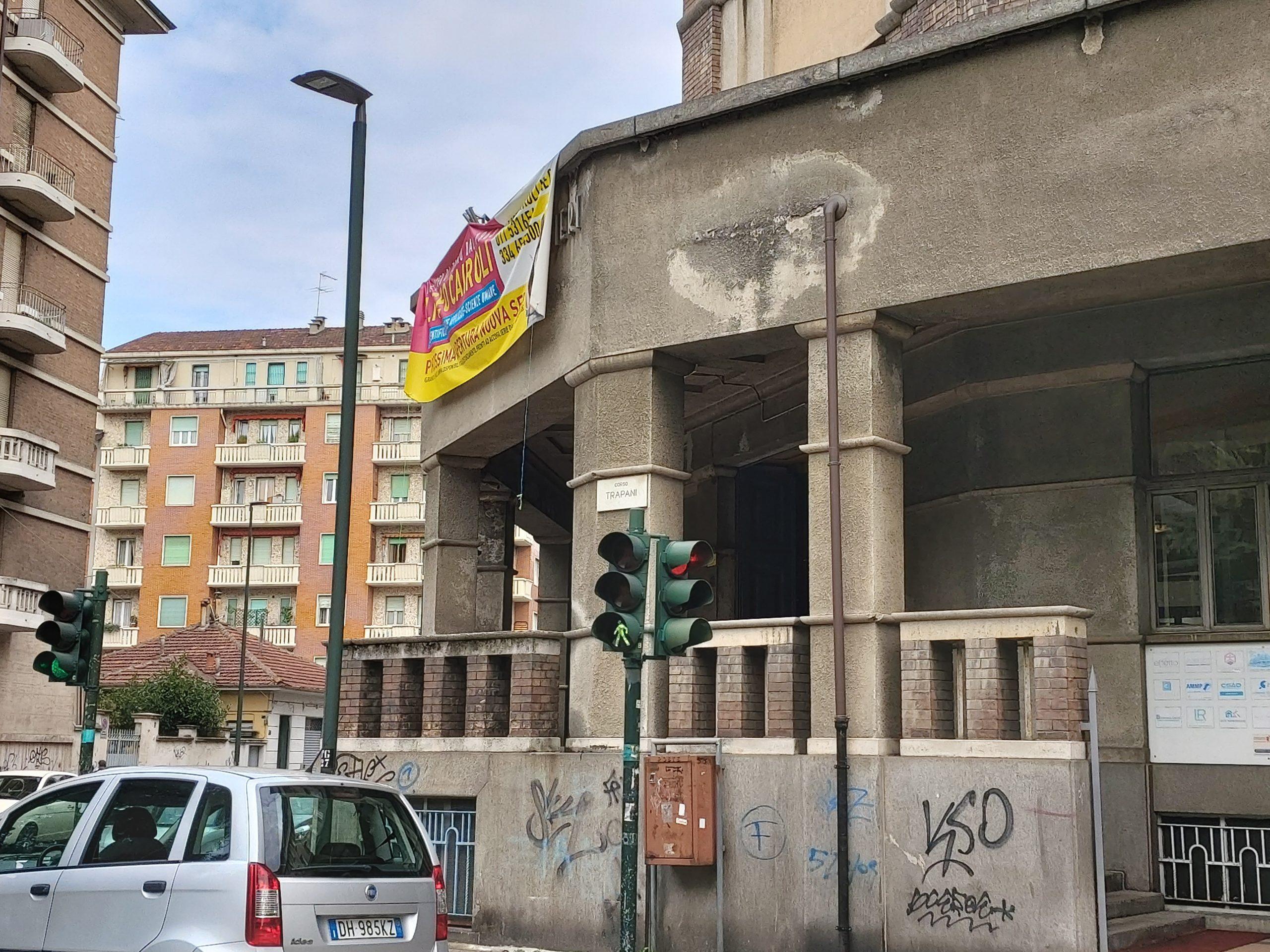 Istituto Cairoli Torino