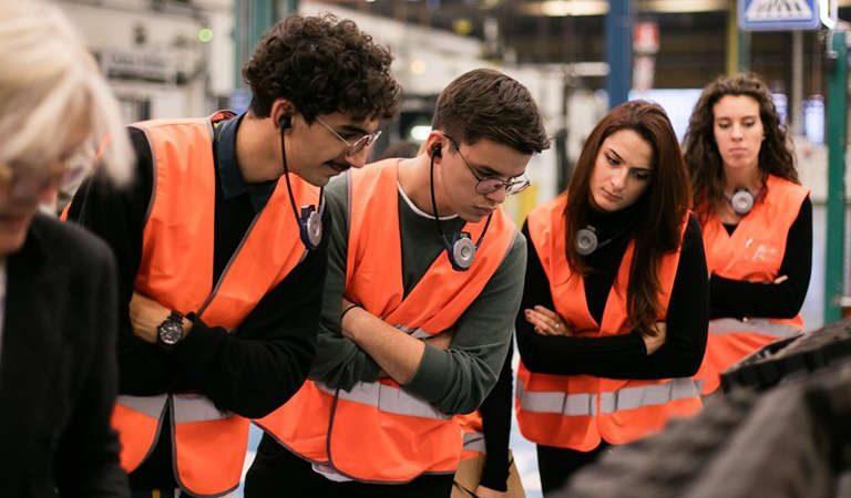 Offerte lavoro Torino: CNH Industrial – Iveco assume a Torino e provincia. Le posizioni aperte