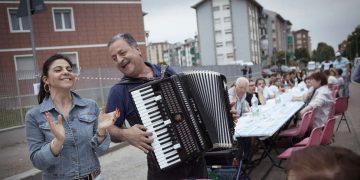 La Festa dei Vicini a Torino