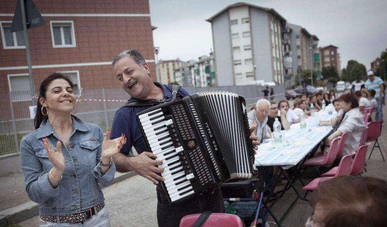 Il 26 e il 27 settembre torna a Torino la Festa dei Vicini. Il programma completo