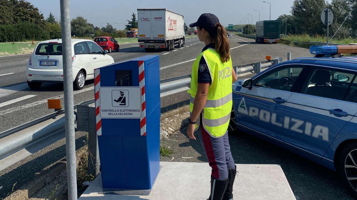 Polizia Stradale Torino e Piemonte
