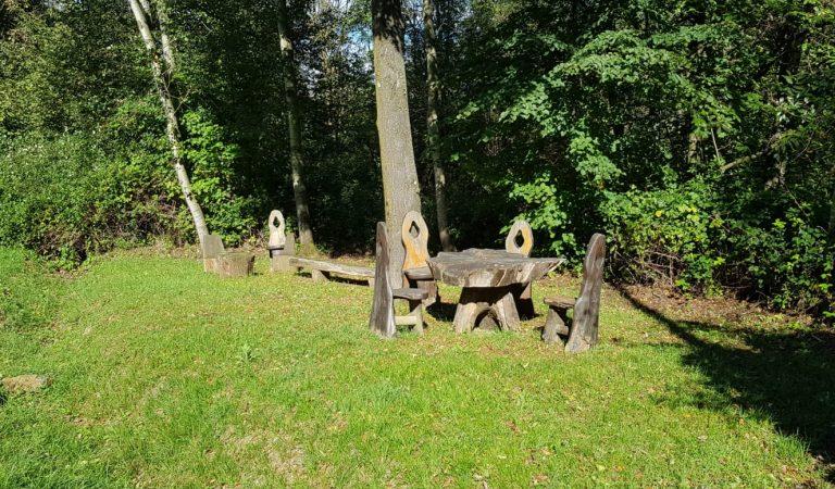 Area camper Varisella: un posto strategico e fantastico con tante opportunità da esplorare