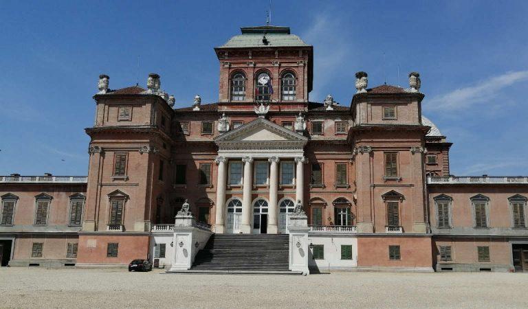 Riprendono le visite di Racconigi e il suo Castello. Dal 19 settembre
