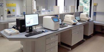 Il nuovo Centro di Biologia Molecolare