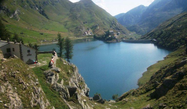 Un angolo fiabesco a pochi chilometri da Torino: il lago Malciaussia