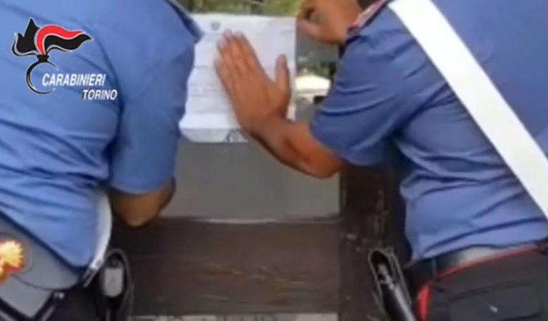 """Il Circolo """"della discordia"""" sequestrato dai Carabinieri"""