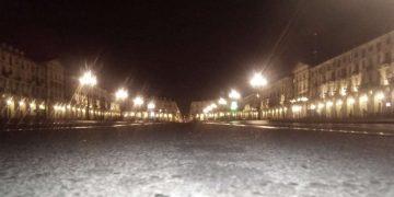 Torino deserta dopo la stretta sulla movida