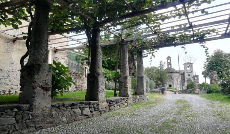 Una bella gita alla Pieve di San Lorenzo a Settimo Vittone