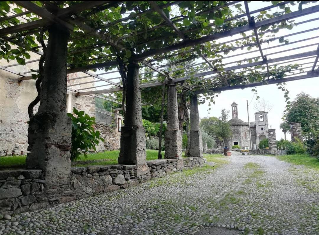 Pieve di San Lorenzo a Settimo Vittone