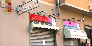 Bar chiuso a Torino per le norme anti Covid