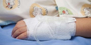 Salvata bimba di 3 anni a Torino