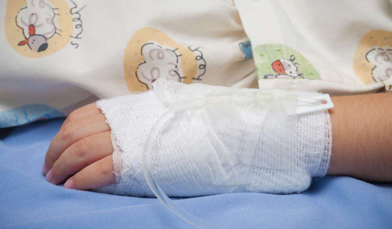 Torino, bimba di 3 anni salvata con un trapianto di midollo osseo donato dal padre