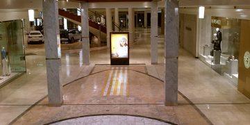 Centri commerciali chiusi nel weekend in Piemonte
