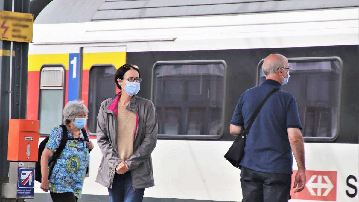 Controlli obbligo mascherina in Piemonte