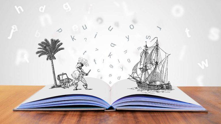 Libri personalizzati