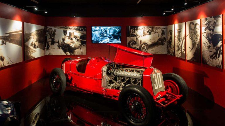 Museo dell'Automobile di Torino