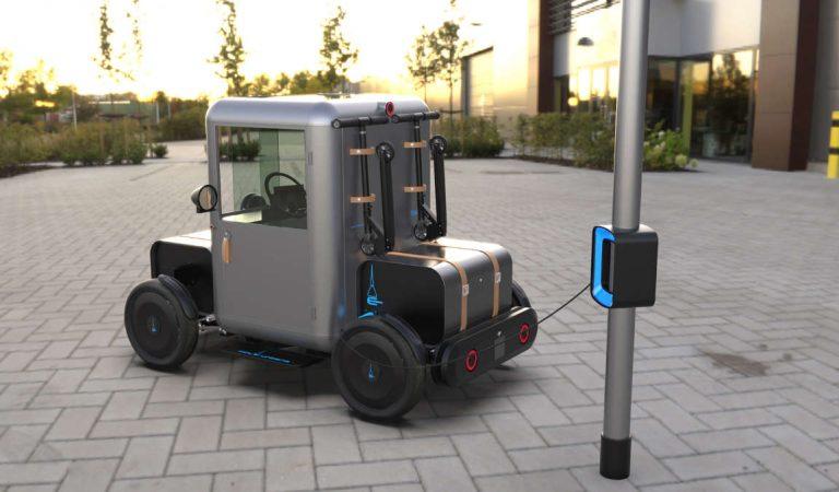 Auto e nuova mobilità, per le strade di Torino arriva Mole Urbana