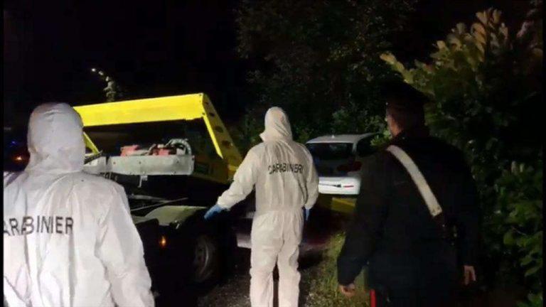 Omicidio Ollino, svolta nelle indagini