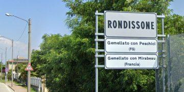 Situazione insostenibile a Rondissone