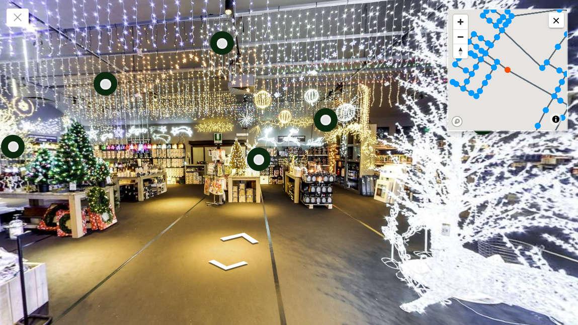 La Bottega di Natale Virtuale
