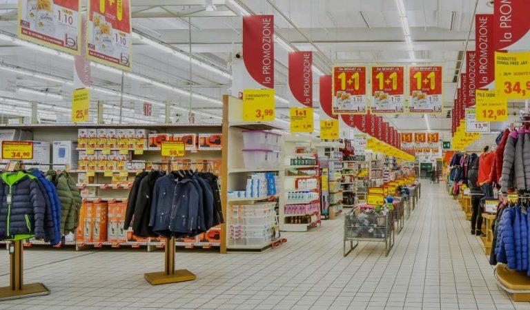 Offerte lavoro Torino e provincia: Bennet supermercati assume