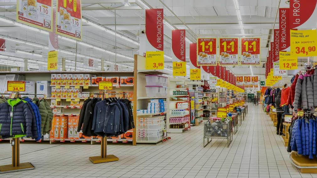 Offerte lavoro Torino e provincia: Bennet assume