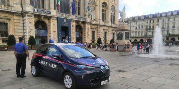 Violenza sessuale in pieno centro a Torino