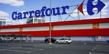 Carrefour assume a Torino e provincia