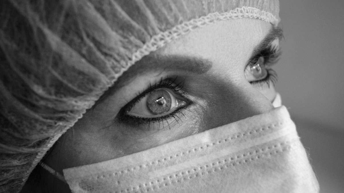 La pazienza dei lavoratori della sanità è finita
