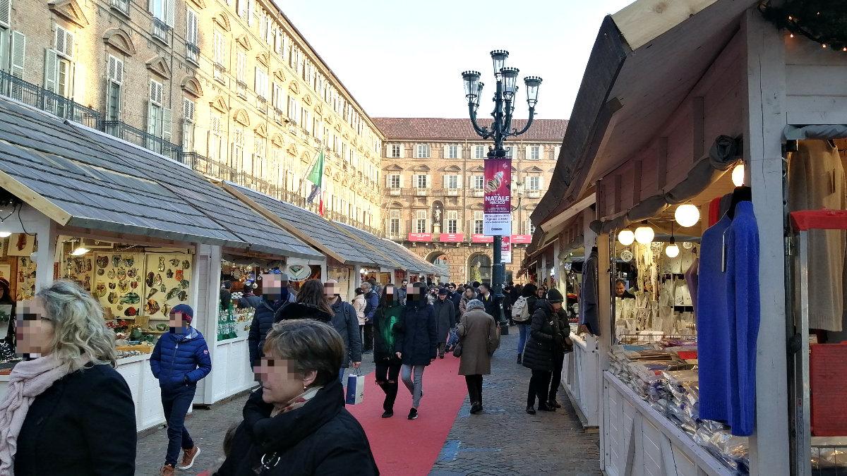 Natale in Piemonte