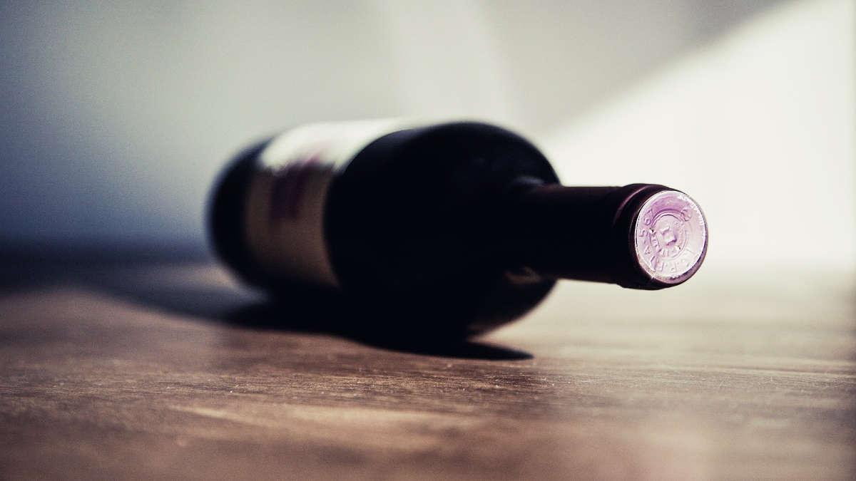100mila euro per una bottiglia di vino
