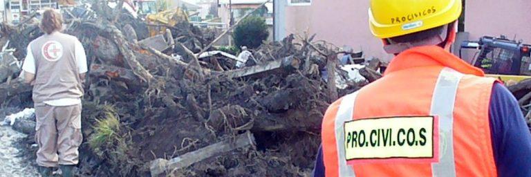 Aiuti per il terremoto in Croazia