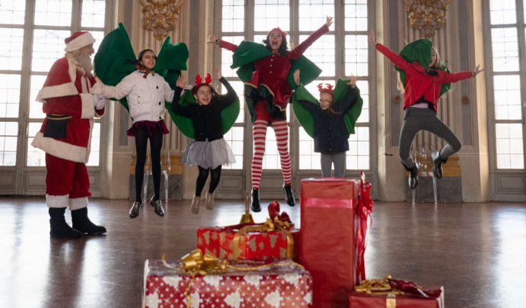 Il Natale è Reale, anche online: tutte le iniziative gratuite