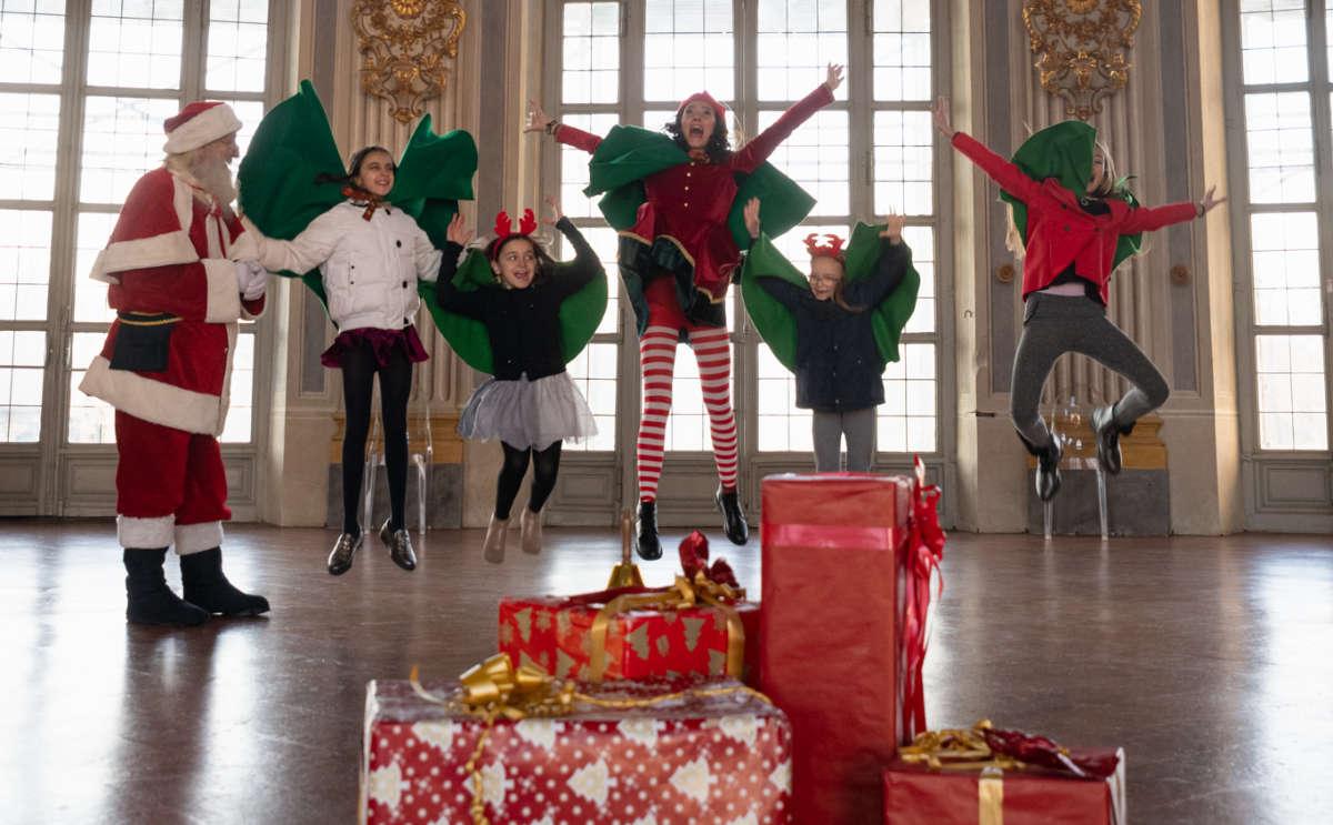 Il Natale è Reale