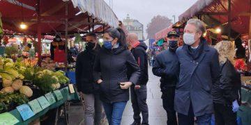 Esteso a Torino l'orario dei mercati
