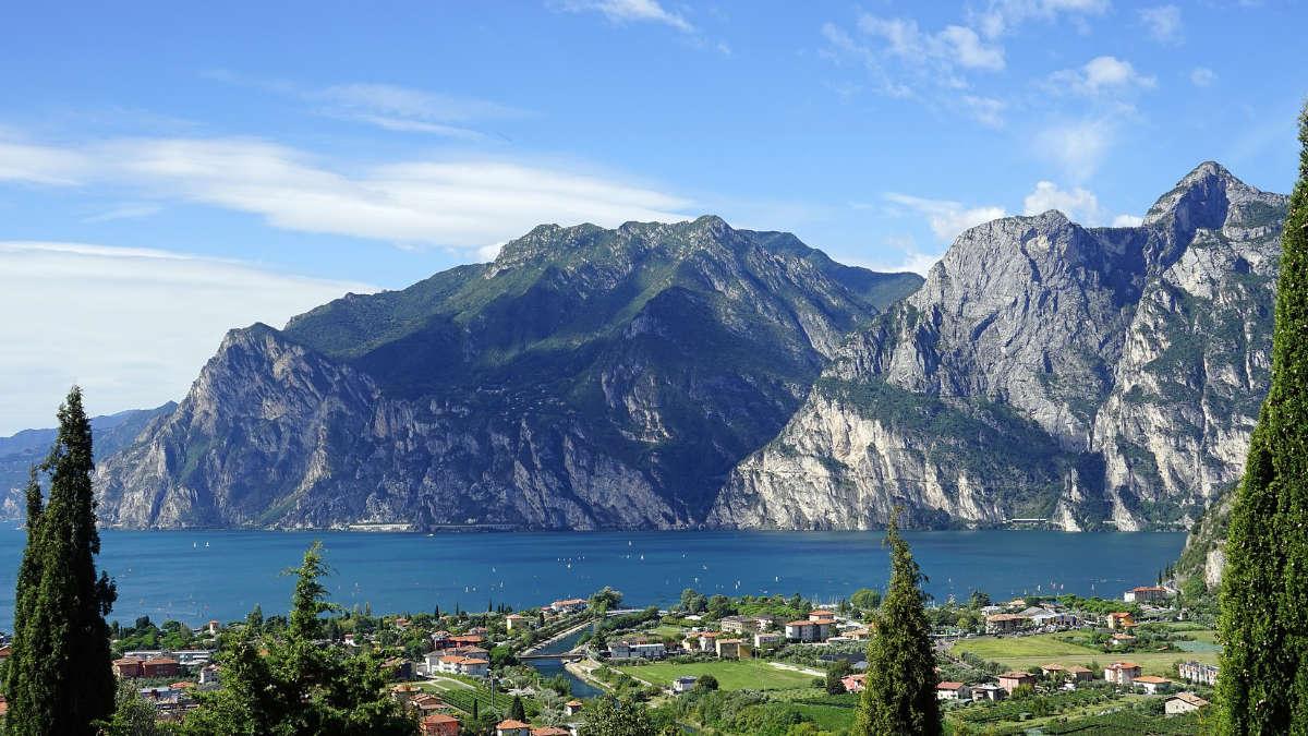 La Grappa dal Lago di Garda