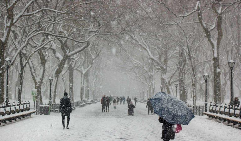 Allerta neve in Piemonte: già le prime imbiancate
