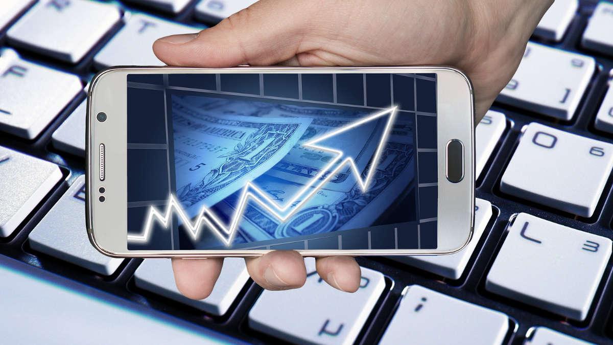 App per fare trading online
