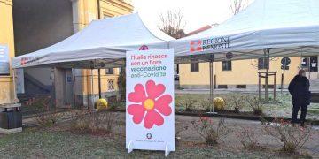 Il Vax Day in Piemonte