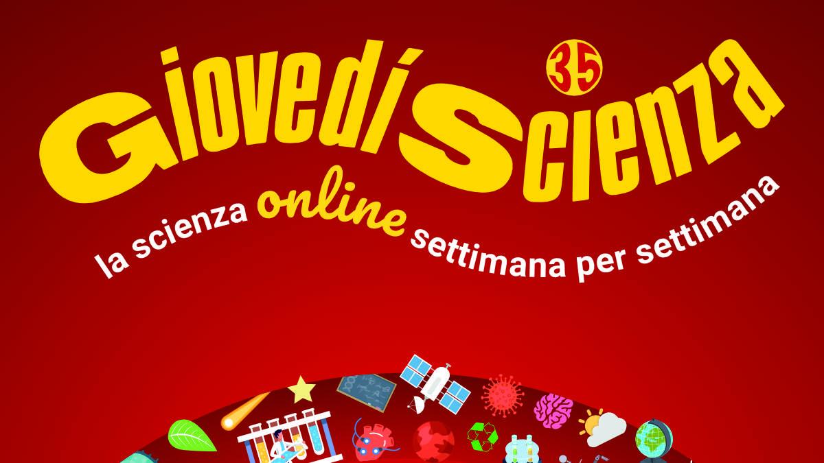GiovedìScienza è online