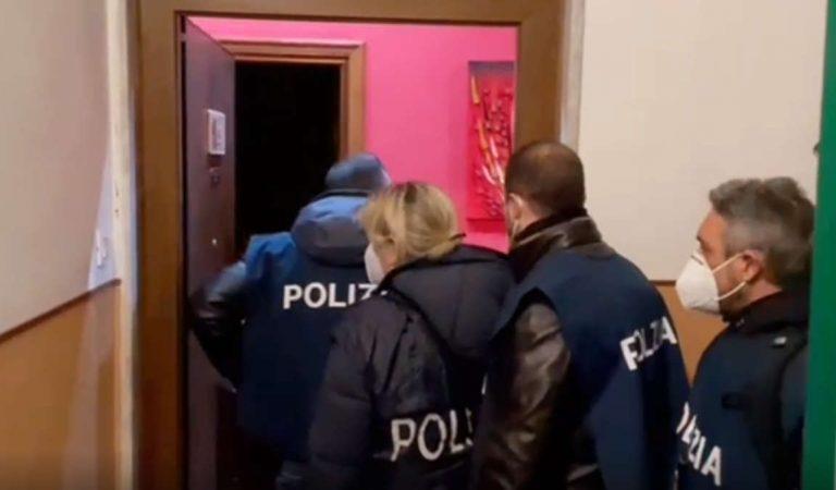 Terroristi a Torino: è in corso da stamane un'operazione antiterrorismo della Polizia di Stato