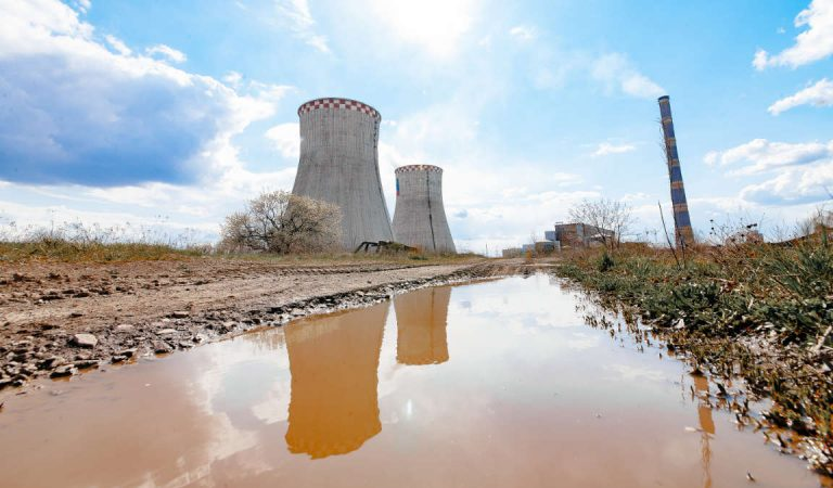 Scorie nucleari in Piemonte: la Regione in soccorso dei Comuni a rischio