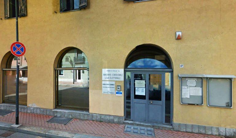 Offerte lavoro: il Comune di Caselle Torinese assume, al via il concorso