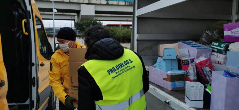 Terremoto in Croazia: raccolta aiuti